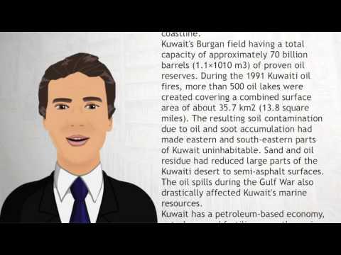 Kuwait City - Wiki Videos