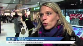 Fil Eco – Emission du 8 janvier 2015
