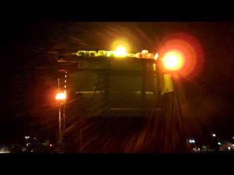 17 Standard Warning Lights