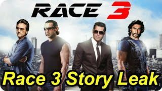 Race 3 trailer #1 (2018) action movie starrring salman khan