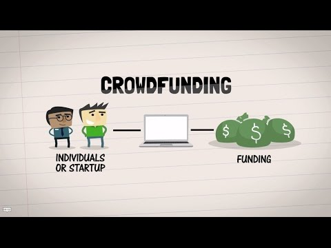 Your Guide to Understanding Crowdfunding