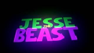 JesseTheBeastOK Intro // By Klampify