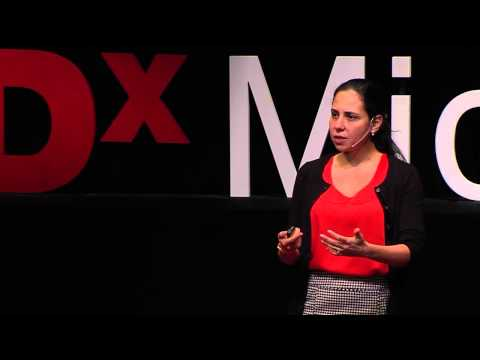 The Marshmallow Test and Why We Want Instant Gratification: Silvia Barcellos at TEDxMidAtlantic 2012