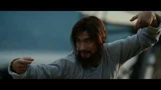 True Legend  Drunken Kung fu
