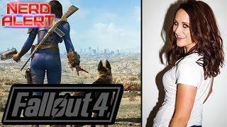 fallout 4 sole survivor voice courtenay taylors favorite line companion more interview