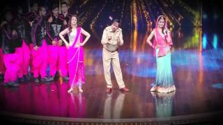 Shubhangi Atre Poorey aka Bhabhiji's  performance for & tv's Diwali celebrations