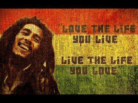 BOB MARLEY. (Best Rated Song Mix)