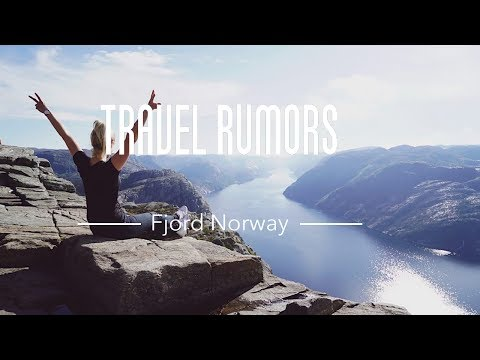 Noorwegen reis door de Noorse Fjorden | Fjord Norway | Travel Video