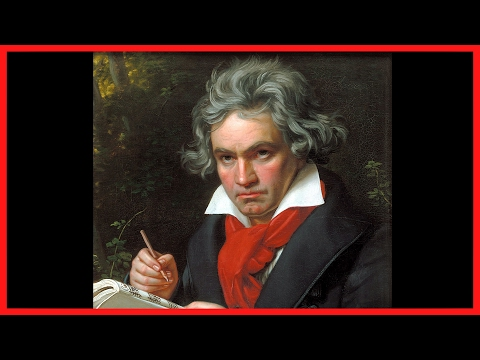 Beethoven - Fur Elise (Bagatelle No. 25 in A minor)
