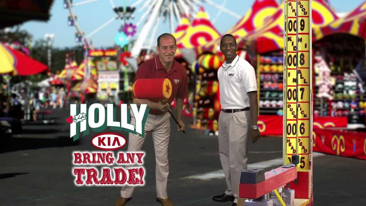 Selbyville/Holly Kia  Kia Carnival