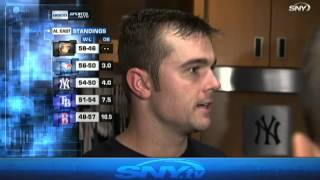 GEICO SportsNite: David Robertson and Joe Girardi