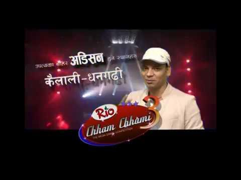 Ramesh Maharjan, Nepal Television Graphics (promo Making by Ramesh Maharjan)_3