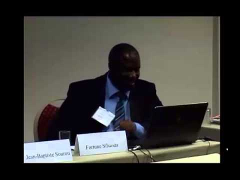 African Customary Law and the State - Fortuna Sibanda