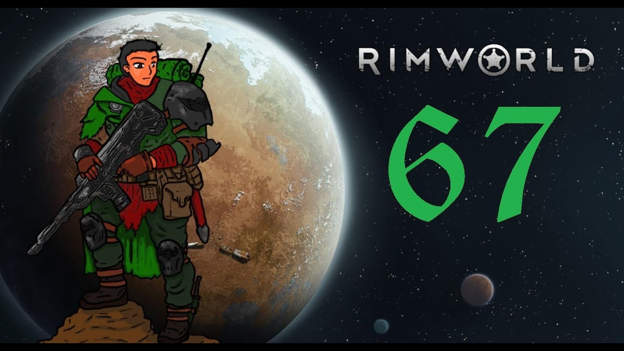 Taking Down A Tyranid Hive! | RimWorld 40k Season 2 Gameplay (Beta 18) #67