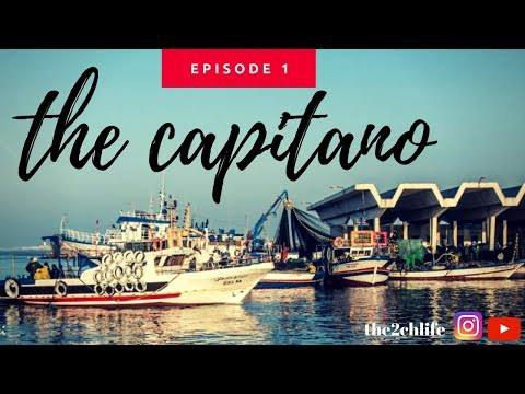 How to become ship captain !!! #01