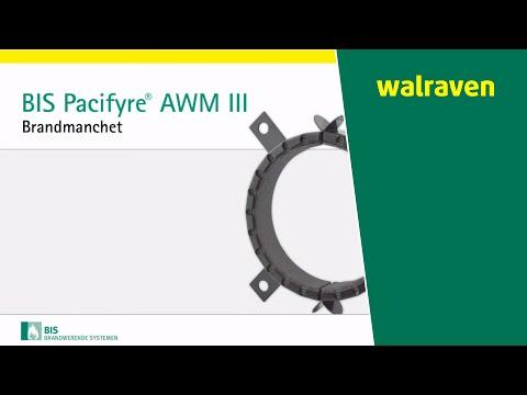 BIS Pacifyre AWM III NL