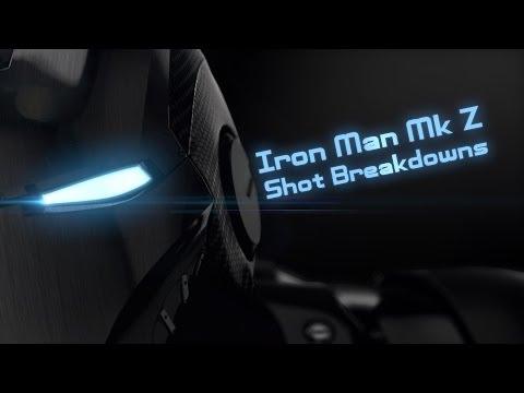iron man mk z breakdown