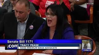 Michigan Legislature OKs gutting wage, paid sick time laws