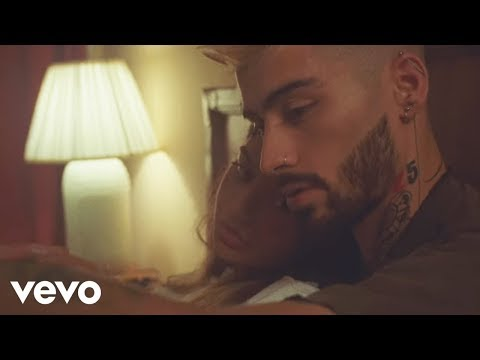 ZAYN - Entertainer (Official Video) Mp3