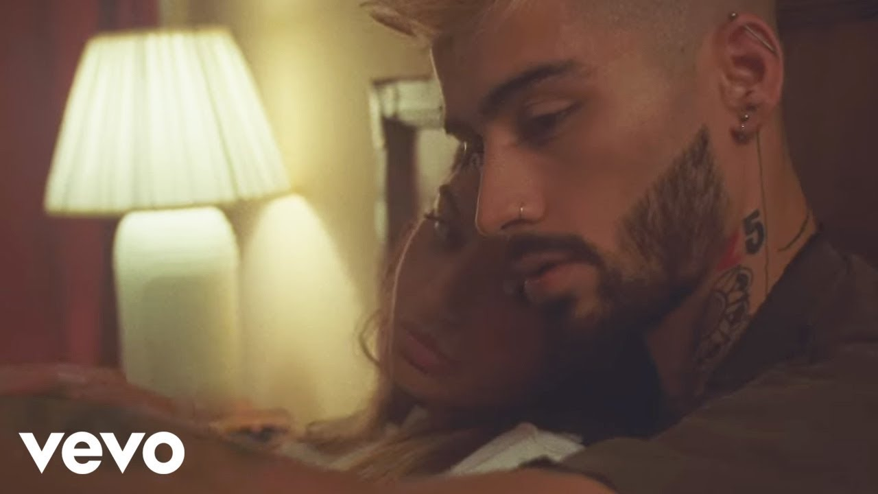 ZAYN - Entertainer (Official Video) #1
