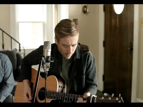 Ed Sheeran - Dive (acoustic cover)