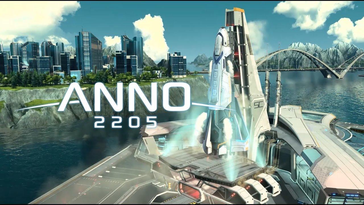 Anno 2205《美麗新世界 2205》Gamescom 回顧影片 / Gamescom Recap Trailer [中文字幕] - Ubisoft SEA - YouTube
