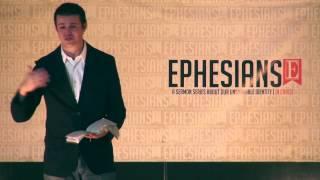 GIFTED: Ephesians 4:1-16
