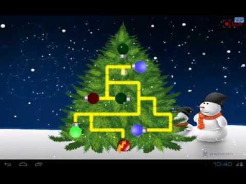 Christmas tree option strategy