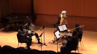 """Bone Appetit"" Doctoral Chamber Recital - The 2nd Helping"