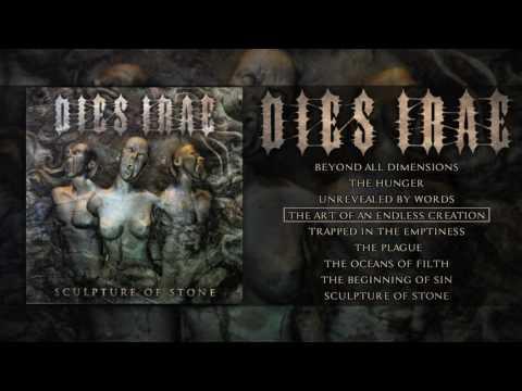 DIES IRAE - SCULPTURE OF STONE (FULL ALBUM STREAM) [METAL MIND PRODUCTIONS]