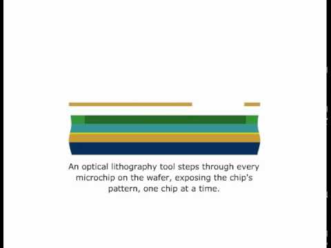 How to Make a Chip   Applied Materials