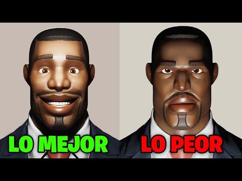 LO MEJOR y LO PEOR de la TEMPORADA 7 de Fortnite