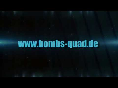 Bombs Quad Bayern Trailer