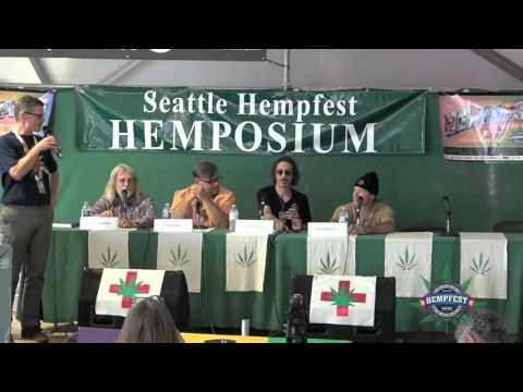 Breeding & Cultivation Tips From the Pros at Seattle Hempfest