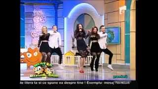 """Celia - """"Cheia"""". Premieră la Neatza cu Răzvan și Dani"""