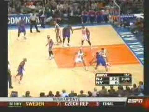 Channing Frye Rookie Mix