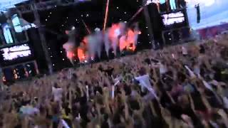 Redfoo Vs Calvin Harris & Ummet Ozcan - New Overdrive Thang (Dj BBY Bootleg - Mashup)