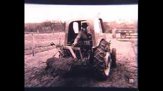 SILAGE MAKING & GROUND CROP SPRAYERS (Trailer for DVD)
