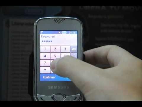 Liberar Samsung S3370, cómo desbloquear Samsung S3370 de Yoigo - Movical.Net