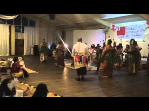 TONGA DAY PART 1 2013