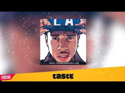 🔥 BANGER 🔥 Tyga Type Beat – Taste ft. Offset & YG