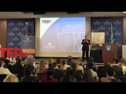 Enterprise Risk Management | Thomas H. Stanton | TEDxJHUDC