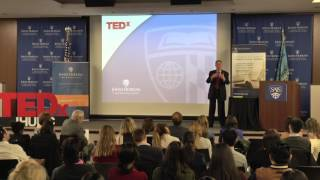 Enterprise Risk Management | Thomas H. Stanton | TEDxJHUDC