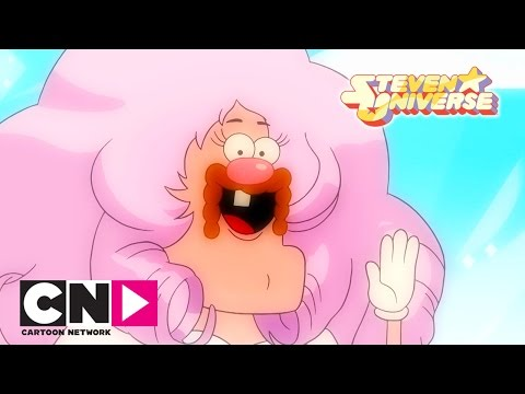 Steven Universe | Say Uncle | Cartoon Network