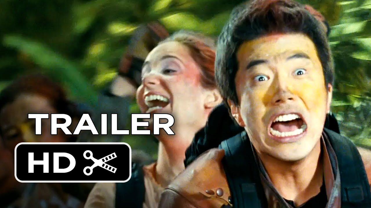 Download CZ12 TRAILER 1 (2013) - Jackie Chan Movie HD