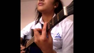 A life with you cover (Adeaze)  - Mattie Setu