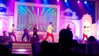 Sangeeth dance at I mela 2013