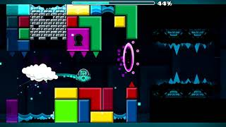 Geometry Dash [2.0] - Rebirth by GMD Condor - GuitarHeroStyles