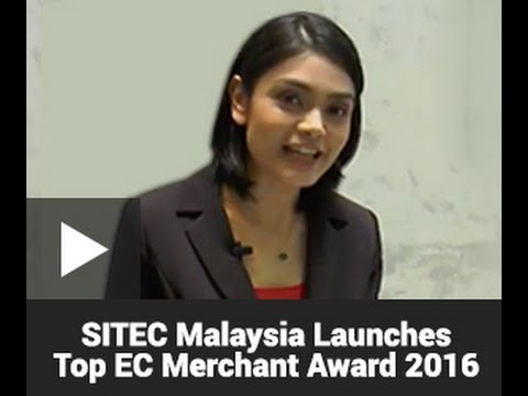 Malaysians can now vote for their favourite online sellers!