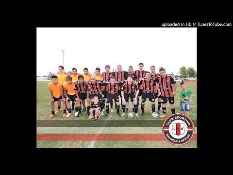 GABRIEL GIRAUDO tecnico del Sportivo Balnearea (Cadena Norte fm)